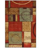 RugStudio presents Mohawk Select Select Textures Loose Ends 58110-58010 Machine Woven, Good Quality Area Rug